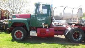 Old Mack 2